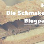Haps für Tüt -meine erste Blogparade