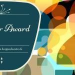 Liebster Award - Nominierung von berggeschwister.de