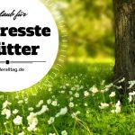 Urlaub für gestresste Mütter