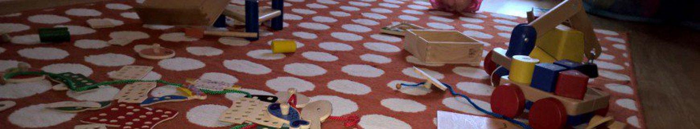 Kinderalltag.de - Mein Mama-Blog