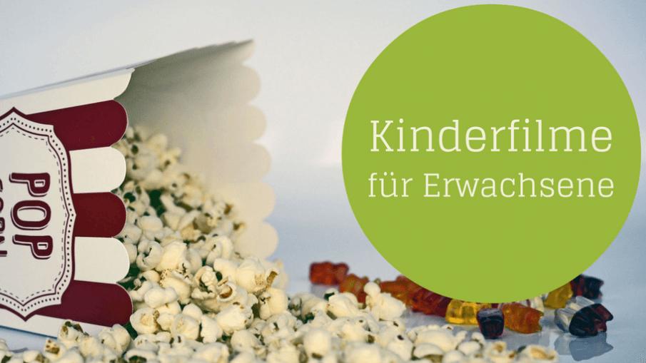 Kinderfilme für Erwachsene auf kinderalltag.de