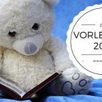 Der Vorlesetag 2016 - eine tolle Sache