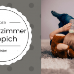 Kinderzimmer Teppich – schön!