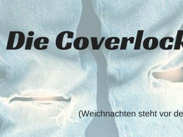 Die Coverlock (Weihnachten steht vor der Tür) auf kinderalltag.de