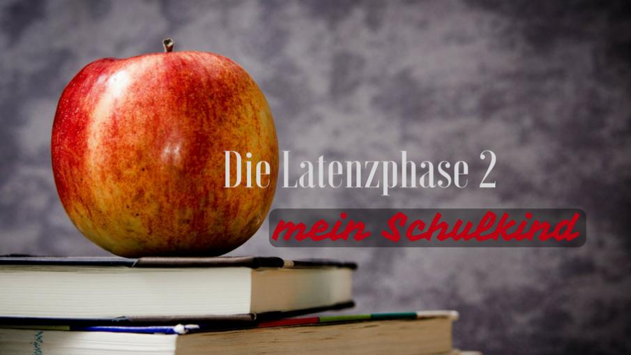 Die Latenzphase² - mein Schulkind auf kinderalltag.de