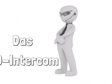Das (K)-Intercom auf kinderalltag.de
