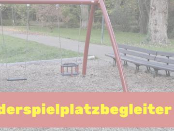 Kinderspielplatzbegleiter 2.0 auf kinderalltag.de