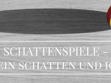 Schattenspiele - Mein Schatten und ich auf kinderalltag.de
