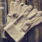 Handschuhe - 30 zusätzliche Probleme im Herbst