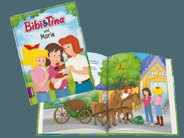 Framily Personalisierte Kinderbücher im Test auf kinderalltag.de