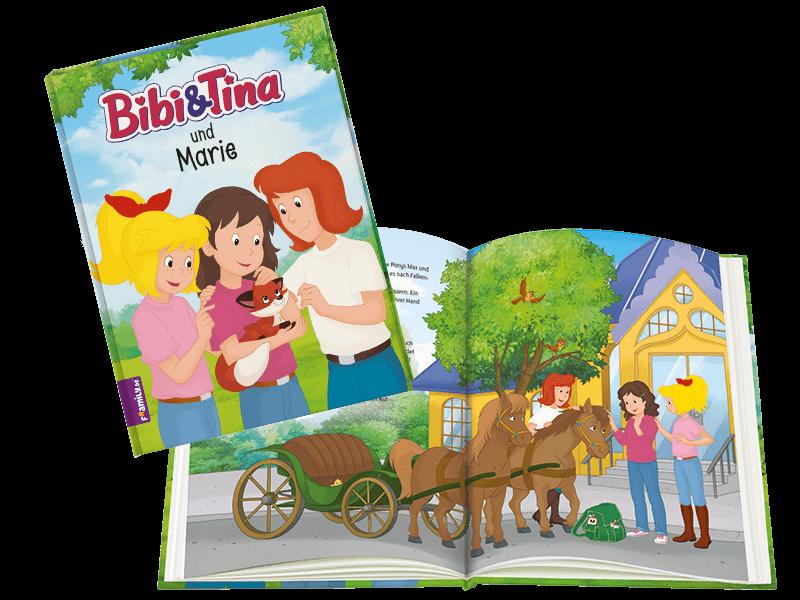 Framily Kinderbücher