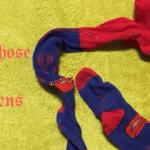 Die Stumpfhose des Schreckens