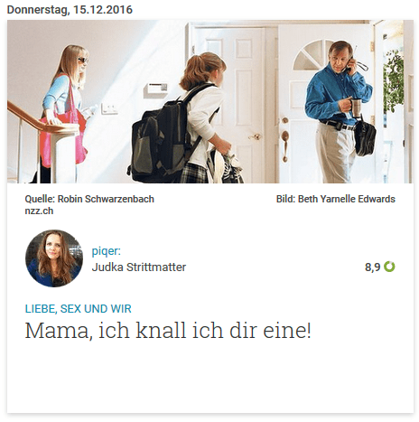piqd - handverlesenswert auf kinderalltag.de