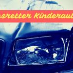 Lebensretter Kinderautositz