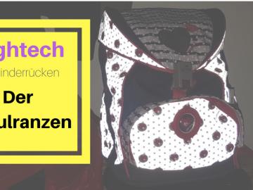 Hightech am Kinderrücken - Der Schulranzen auf kinderalltag.de