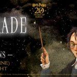 Wann ist eigentlich Harry Potter erschienen?