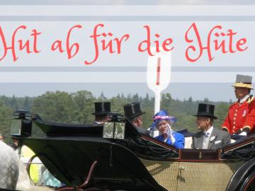 Hut ab für die Hüte auf kinderalltag.de