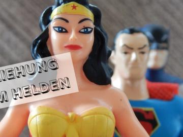 Erziehung zum Helden auf kinderalltag.de