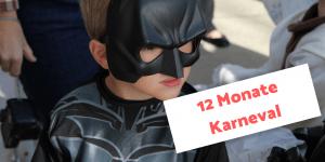 12 Monate Karneval auf kinderalltag.de