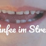 Zahnfee im Stress