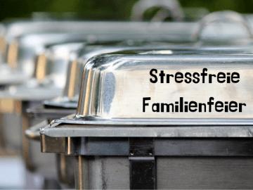 Stressfreie Familienfeier auf kinderalltag.de