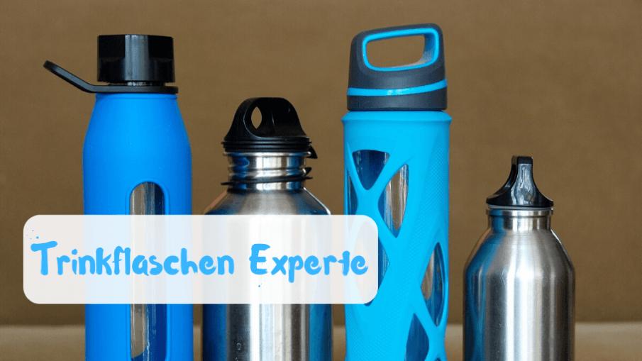 Trinkflaschen Experte auf kinderalltag.de