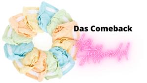 Das Comeback der Stoffwindeln auf kinderalltag.de