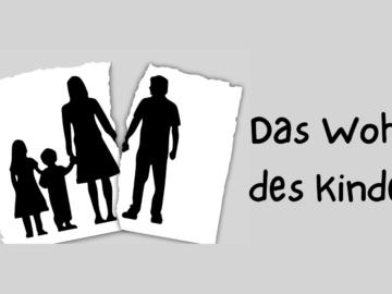 Das Wohl des Kindes auf kinderalltag.de